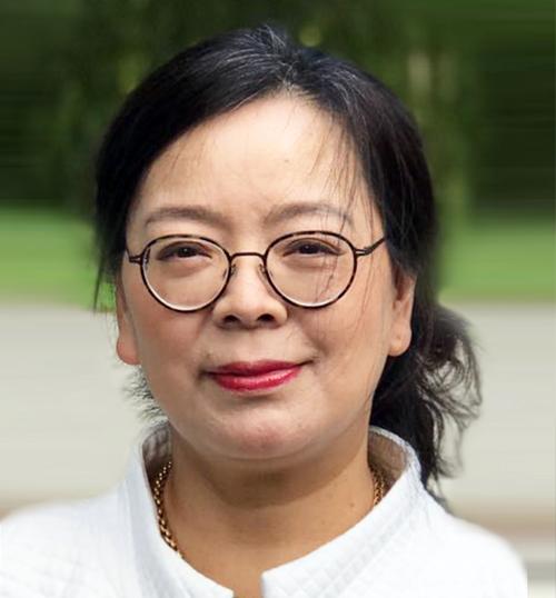 LI, Yuwen